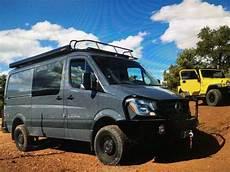 4 Wheel Drive Vans 2016