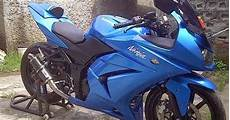 R Modif Simple by 250 R Biru Modif Simple Inspirasi Modif