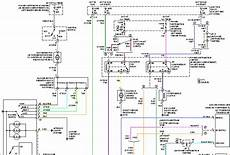 2003 dodge blower wiring diagram i a 2003 dodge dakota 4x2 4 7v8 heater fan stopped working replaced resistor pigtail
