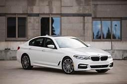 Top Gear Drives BMW 520d XDrive M Sport