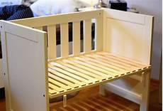 beistellbett selber bauen beistellbett baby crib in 2019 beistellbett baby