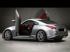 kit carrosserie complet nissan 350z st line