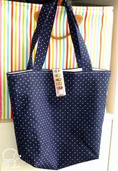 décorer un sac en tissu diy le petit sac ultra facile qui sert 224 tout tuto
