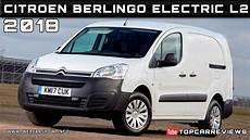 citroën berlingo 2018 2018 citroen berlingo electric l2 review rendered price