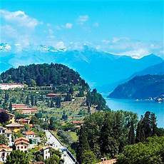 Como Lombardei Italien De