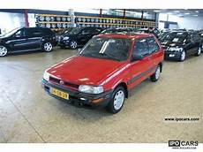 how cars work for dummies 1991 subaru justy electronic throttle control 1991 subaru justy 1 2 si automaat car photo and specs
