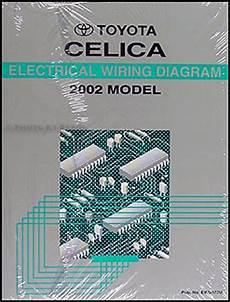 2002 celica wiring diagram 2002 toyota celica wiring diagram manual original