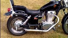 Suzuki Savage Ls 650 94 Sound