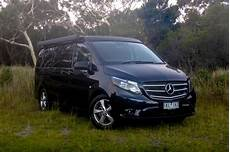 Mercedes Marco Polo Motorhome Review Carsguide