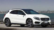 2014 Mercedes Gla Review Carsguide