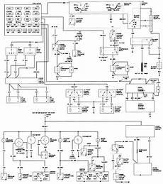 86 camaro electrical wiring diagram repair guides