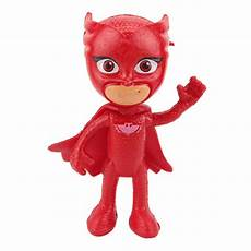 Pj Mask Malvorlagen Terbaik Figure Pj Masks Catboy Owlette Gekko 6pcs Multi