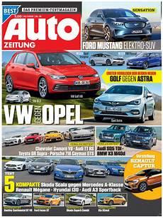 Skoda Octavia Iv Combi 2019 Neue Fotos Autozeitung De