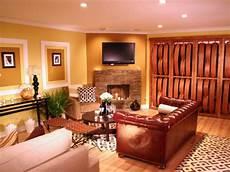 5 Color Ideas To Create Warm Living Room Home Decor Report