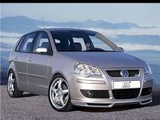 All Car Collections Abt Vw Polo 2005