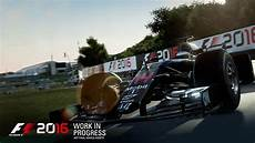 xbox one f1 2016 f1 2016 announced for pc and consoles launches this summer