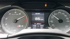 2011 audi s4 3 0t apr stage 2 and tcu tune 0 120mph acceleration youtube