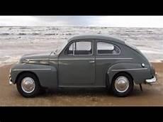 Volvo Pv 544 - volvo pv 544 1958 1965