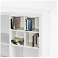 Ikea Expedit In Bookcases Shelving Storage Ebay