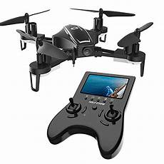 holy hs230 rc racing fpv drone with 120 176 fov 720p hd