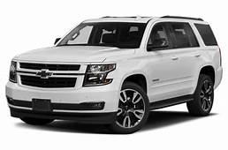 Chevrolet Tahoe Models Generations & Redesigns  Carscom