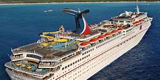 carnival ships offer pacific coast getaways from long