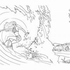 in a mermaid tale coloring pages 61 mattel