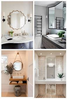 Unique Small Bathroom Ideas 27 Best Bathroom Mirror Ideas For Every Style Sorting