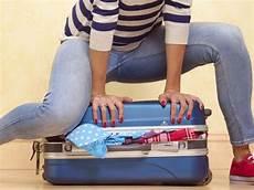 faire sa valise les conseils malins grazia