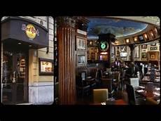 Rock Cafe Rock Shop Rome