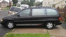 airbag deployment 1996 ford windstar engine control purchase used 1996 ford windstar gl mini passenger van 3 door 3 8l in clifton new jersey