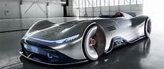 Les Concept Cars En Route Vers Le Futur Neuilly Journal
