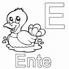 Kostenlose Malvorlagen Buchstaben Ausmalbild Buchstaben Lernen Kostenlose Malvorlage E Wie