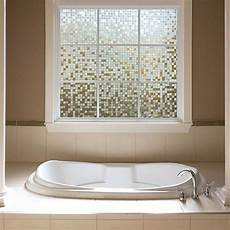 Bad Fenster Sichtschutz - gila 174 clear mosaic glass window gila window