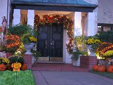 Decorations For Outside by Design With Panache Outdoor Decorating For Autumn