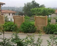 Sichtschutz Garten Selbst Gemacht Selbst Gemacht Sichtschutz F 252 R Den Garten Bauen De