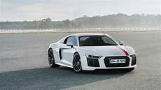 2018 Audi R8 V10 Rws Wallpapers Hd Images Wsupercars