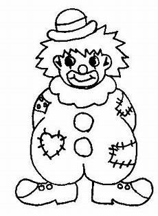 Bilder Zum Ausmalen Clown Eine Seite Voller Clowns Clip Library