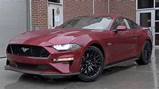 ford mustang gt 2018 2018 ford mustang gt review