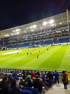 Wirsol Rhein Neckar Arena Sinsheim Aktuelle 2020