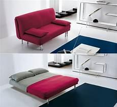 kleine schlafsofas schlafsofas f 252 r kleine wohnzimmer kompakte schlafcouch