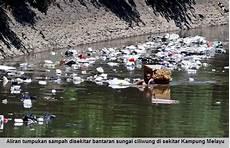 Sungai Ciliwung Tercemar Limbah B3 Kompasiana