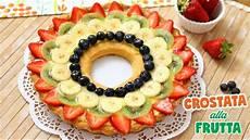 crostata alla crema benedetta ricetta crostata alla frutta di benedetta tutte le ricette
