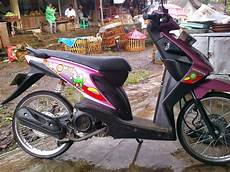 Modifikasi Stiker Motor Beat by Beat Fi Modifikasi Stiker Thecitycyclist