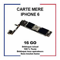 carte mere iphone 6 galaxy s6 edge carte mere