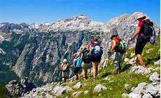 europe travel hiking tour for women in slovenia julian alps