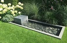 referenzen garden wasserbecken garten wasserbrunnen