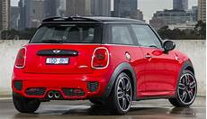 2015 Mini Cooper Works Review Caradvice
