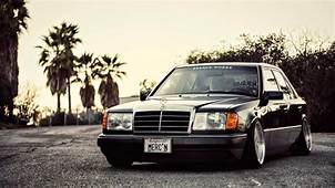 1000  Images About Mercedes Benz W124 On Pinterest