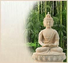 statuen für den garten bedeutung buddha figuren